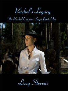 cover Rachel's Legacy