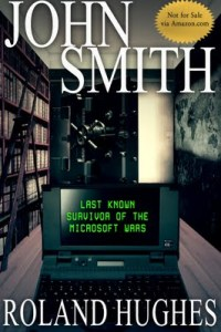 John Smith Last Known cover