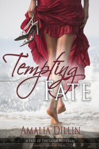 Tempting Fate cover