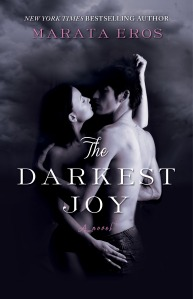 The Darkest Joy Cover Image