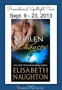 Stolen Chances Blog Tour Badge