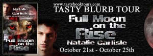 Full Moon On The Rise Natalie Carlisle Blurb