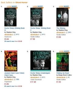 #6 UK Horror