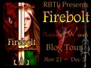 Firebolt Blog Tour Banner