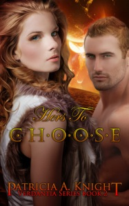 hers to choose cover