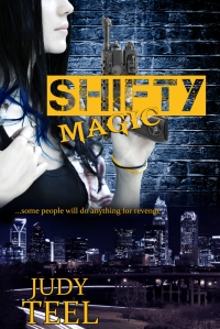 Shifty Magic cover