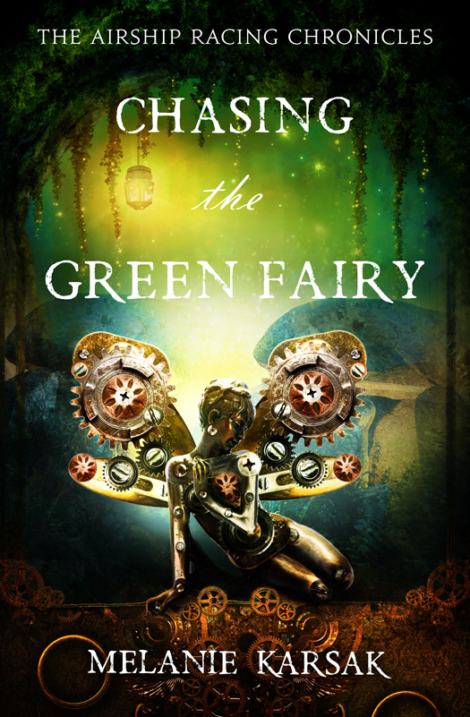 Lucky Fairies: The Lucky is Reading Giveaway Hop (2/3)