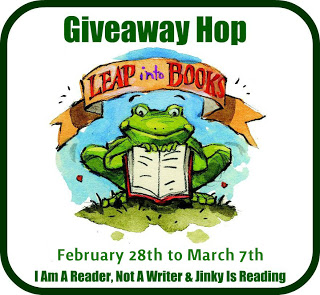Books I Love: Leap into Reading Blog Hop (1/3)