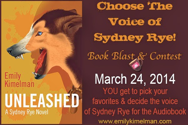Unleashed By Emily Kimelman Book Blitz Contest Words Words Words
