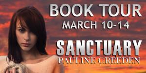 Sanctuary banner