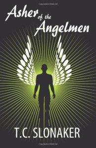 asher of the angelmen