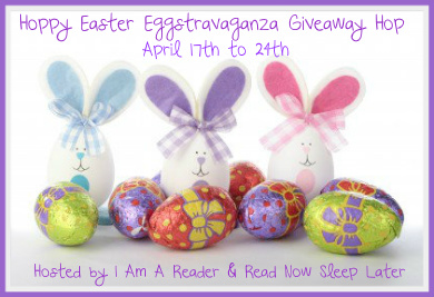 4th Annual Hoppy Easter Eggstravaganza Giveaway Hop!