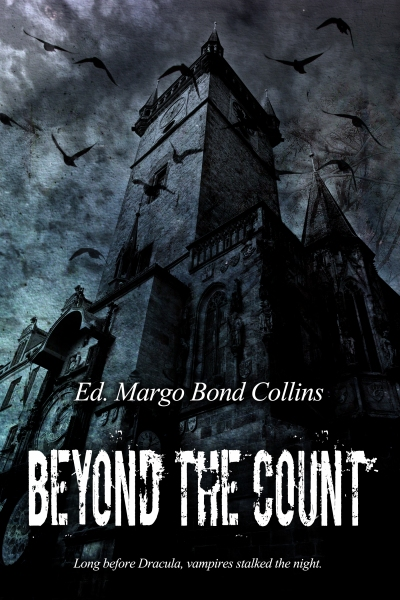 Beyond the Count high resolution cover
