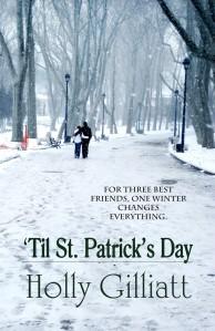 'Til St. Patrick's Day