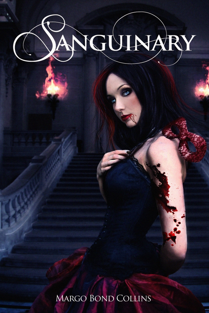 From College Professor to Vampire Slayer (or at least Vampire Writer) ~ Spooktacular Blog Hop (2/2)