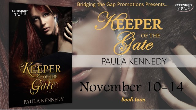 Keeper of the Gate Tour Banner