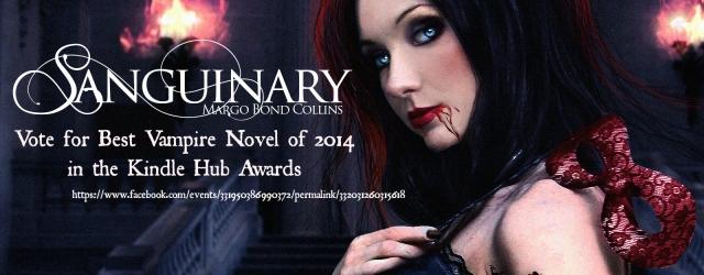 Best Vampire Novel 2
