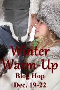 Winter Warm Up Blog Hop