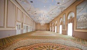 adolphus ballroom