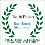 Bound by Blood #5 - horror short