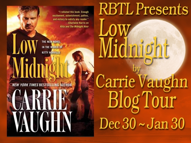 Low Midnight Blog Tour Banner