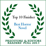 Sanguinary - Best Horror #4