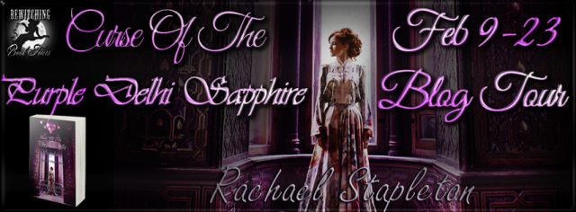 Curse of the Purple Delhi Sapphire Banner 851 x 315