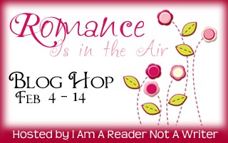 Romance is in the Air ~ in Fairy, Texas ~ Blog Hop!
