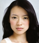 zhang ziyi as Susan Yee