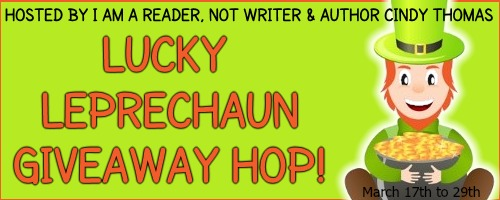 Lucky Leprechaun Giveaway Blog Hop ~ Lucky Bundle!