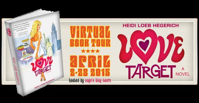 love target banner