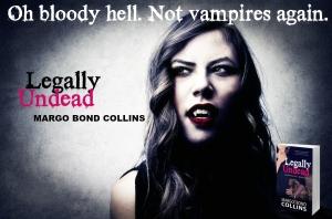 Vampires SMALL NO SALE