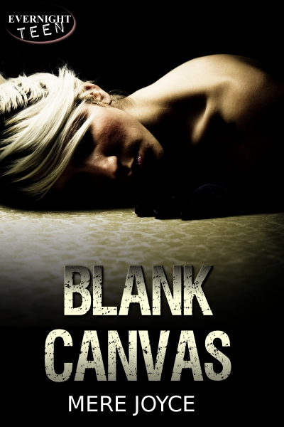 Black Canvas Cover (1)