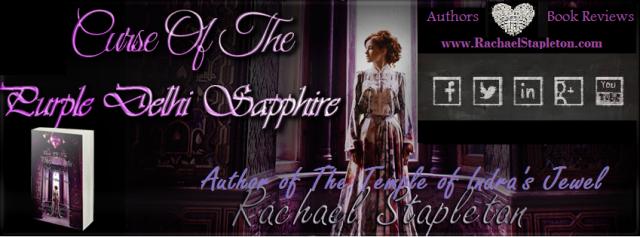 Curse Purple Sapphire banner