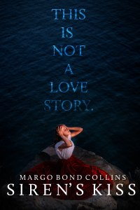 Siren's Kiss Promo 1: This is not a love story.