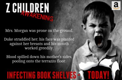 z children release poster 3