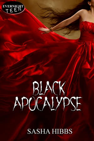 Black apocalypse cover