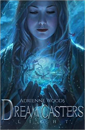 Paranormal Romance Thursday Tour ~ Week 3 ~ Adrienne Woods (3/3)