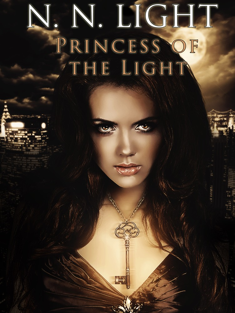 Paranormal Romance Thursday Blog Tour, Week 5 ~ Princess of the Light, by N. N. Light (3/3)