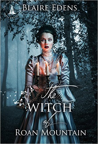 Witch of Roan Mountain