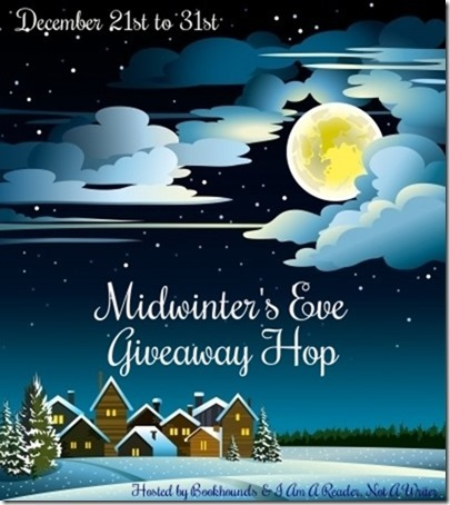 Midwinter's Eve Giveaway Hop (1/6)