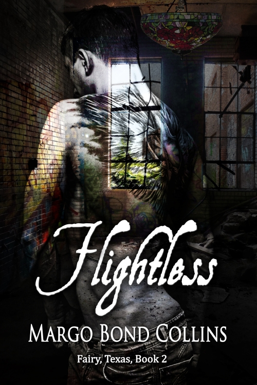 Flightless Hi Res
