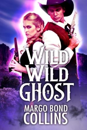 Wild Wild Ghost Cover Small