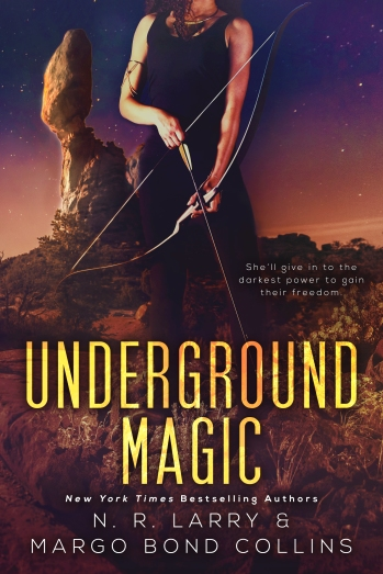 UndergroundMagic.Ebook