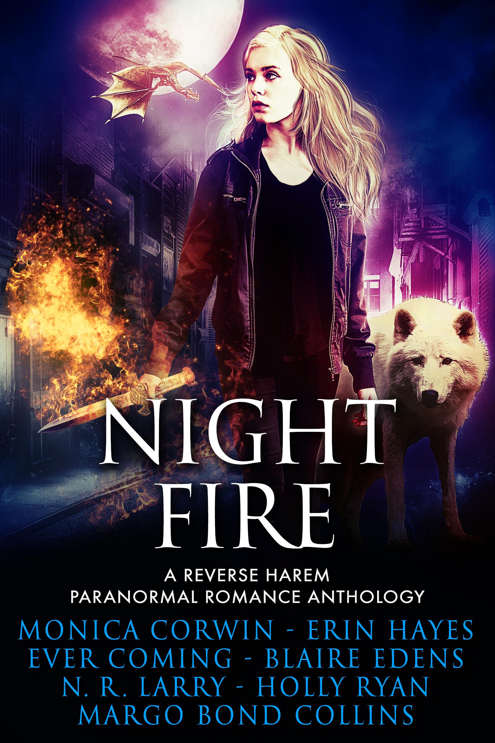 Night Fire (1)
