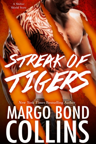 Streak of Tigers