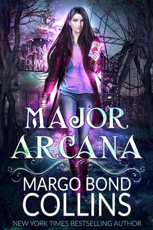 Major Arcana New Cover